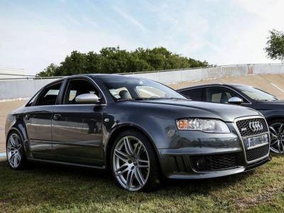 Audi RS4 4.2l V8 Quattro  - <small></small> 33.900 € <small>TTC</small> - #5