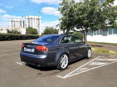 Audi RS4 4.2l V8 Quattro  - <small></small> 33.900 € <small>TTC</small> - #6