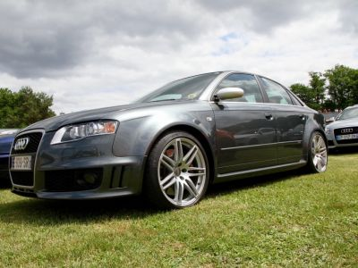 Audi RS4 4.2l V8 Quattro  - <small></small> 33.900 € <small>TTC</small> - #7