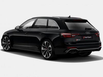 Audi RS4 Avant 2018 - <small></small> 95.810 € <small>TTC</small>