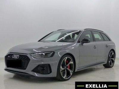 Audi RS4 Avant 2.9 TFSI Quattro  - <small></small> 115.900 € <small>TTC</small>