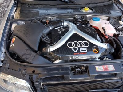 Audi RS4 B5 - 2.7 V6 BI-TURBO - <small></small> 29.900 € <small>TTC</small>