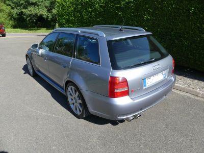 Audi RS4 B5 V6 2.7 biturbo 380cv - <small></small> 28.500 € <small>TTC</small>