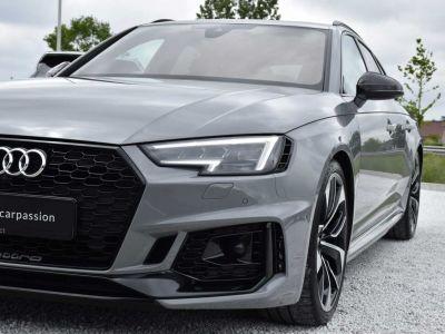 Audi RS4 NARDO GREY B&O PANO MASSAGE - <small></small> 82.500 € <small>TTC</small> - #8