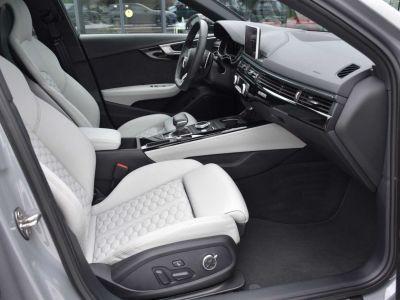 Audi RS4 NARDO GREY B&O PANO MASSAGE - <small></small> 82.500 € <small>TTC</small> - #14