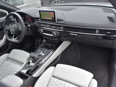 Audi RS4 NARDO GREY B&O PANO MASSAGE - <small></small> 82.500 € <small>TTC</small> - #15