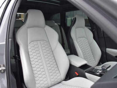 Audi RS4 NARDO GREY B&O PANO MASSAGE - <small></small> 82.500 € <small>TTC</small> - #16