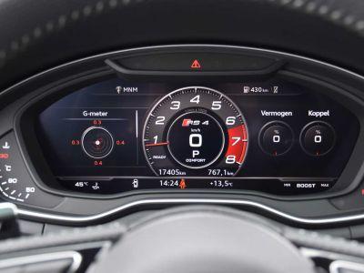 Audi RS4 NARDO GREY B&O PANO MASSAGE - <small></small> 82.500 € <small>TTC</small> - #18