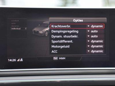 Audi RS4 NARDO GREY B&O PANO MASSAGE - <small></small> 82.500 € <small>TTC</small> - #34