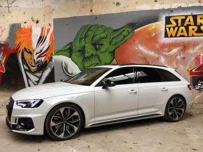 Audi RS4 Pack Dynamique pot sport toit pano - <small></small> 76.500 € <small>TTC</small>