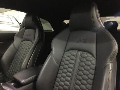 Audi RS5 2.9 V6 TFSI 450ch quattro tiptronic 8 - <small></small> 83.800 € <small>TTC</small>