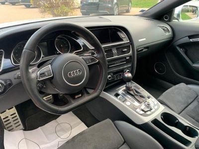 Audi RS5 4.2 V8 450 ch Quattro - <small></small> 44.900 € <small>TTC</small>