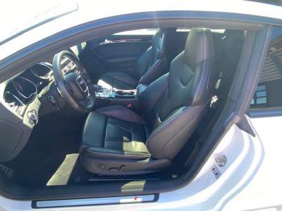 Audi RS5 4,2 V8 450CH Quattro S-tronic - <small></small> 36.900 € <small>TTC</small>