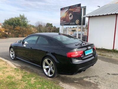 Audi RS5 4.2 V8 FSI 450CH QUATTRO S TRONIC 7 - <small></small> 41.990 € <small>TTC</small>
