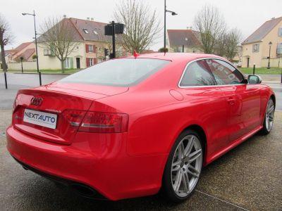 Audi RS5 4.2 V8 FSI 450CH QUATTRO S TRONIC 7 - <small></small> 39.900 € <small>TTC</small> - #12