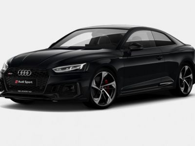 Audi RS5 Coupé V6 450Ch 2018 - <small></small> 99.218 € <small>TTC</small>