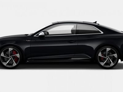 Audi RS5 Coupé V6 450Ch 2018 - <small></small> 99.987 € <small>TTC</small>