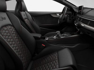 Audi RS5 Coupé V6 450Ch 2018 - <small></small> 101.790 € <small>TTC</small>