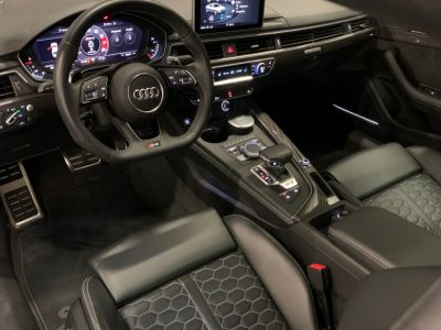 Audi RS5 V6 2.9 TFSi 450 Tiptronic 8 Quattro - <small></small> 79.780 € <small>TTC</small>
