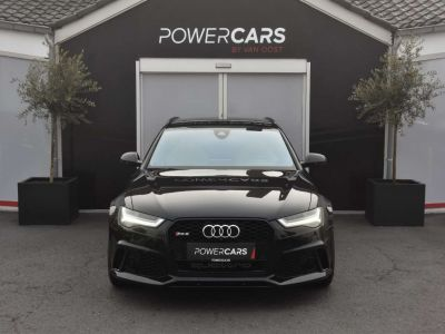 Audi RS6   AVANT   LICHTE VRACHT   € 57.000 EXCL. BTW - <small></small> 68.950 € <small>TTC</small> - #2