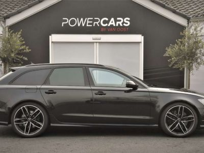 Audi RS6   AVANT   LICHTE VRACHT   € 57.000 EXCL. BTW - <small></small> 68.950 € <small>TTC</small> - #4