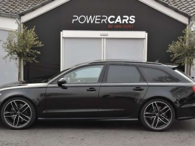 Audi RS6   AVANT   LICHTE VRACHT   € 57.000 EXCL. BTW - <small></small> 68.950 € <small>TTC</small> - #6