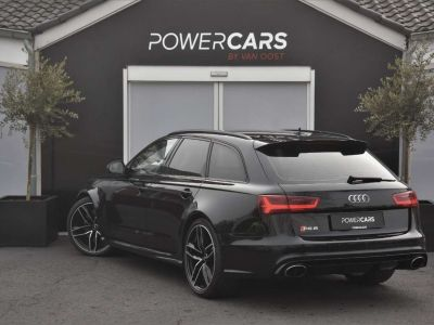 Audi RS6   AVANT   LICHTE VRACHT   € 57.000 EXCL. BTW - <small></small> 68.950 € <small>TTC</small> - #7
