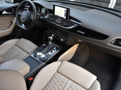 Audi RS6   AVANT   LICHTE VRACHT   € 57.000 EXCL. BTW - <small></small> 68.950 € <small>TTC</small> - #11
