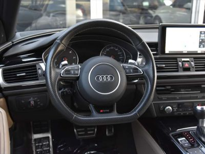 Audi RS6   AVANT   LICHTE VRACHT   € 57.000 EXCL. BTW - <small></small> 68.950 € <small>TTC</small> - #13
