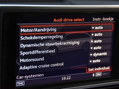 Audi RS6   AVANT   LICHTE VRACHT   € 57.000 EXCL. BTW - <small></small> 68.950 € <small>TTC</small> - #19
