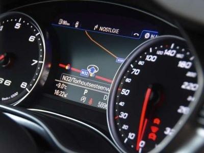 Audi RS6   AVANT   LICHTE VRACHT   € 57.000 EXCL. BTW - <small></small> 68.950 € <small>TTC</small> - #20