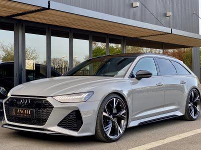 Audi RS6 (4E GENERATION) AVANT IV 4.0 TFSI 600 QUATTRO TIPTRONIC 8 - <small></small> 159.990 € <small>TTC</small> - #1