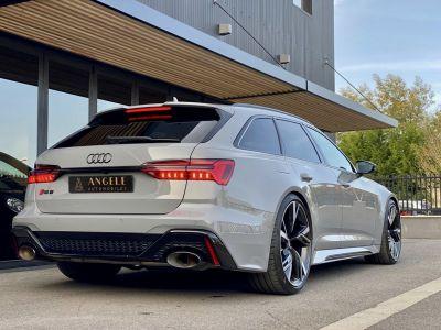 Audi RS6 (4E GENERATION) AVANT IV 4.0 TFSI 600 QUATTRO TIPTRONIC 8 - <small></small> 159.990 € <small>TTC</small> - #5
