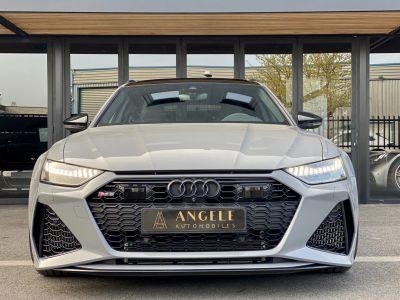 Audi RS6 (4E GENERATION) AVANT IV 4.0 TFSI 600 QUATTRO TIPTRONIC 8 - <small></small> 159.990 € <small>TTC</small> - #6