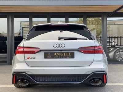 Audi RS6 (4E GENERATION) AVANT IV 4.0 TFSI 600 QUATTRO TIPTRONIC 8 - <small></small> 159.990 € <small>TTC</small> - #7