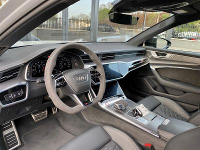 Audi RS6 (4E GENERATION) AVANT IV 4.0 TFSI 600 QUATTRO TIPTRONIC 8 - <small></small> 159.990 € <small>TTC</small> - #8