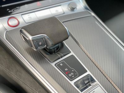 Audi RS6 (4E GENERATION) AVANT IV 4.0 TFSI 600 QUATTRO TIPTRONIC 8 - <small></small> 159.990 € <small>TTC</small> - #9