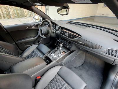 Audi RS6 AVANT - <small></small> 73.500 € <small>TTC</small>