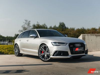 Audi RS6 Avant 4.0 Biturbo *BOSE*MATRIX*PANO