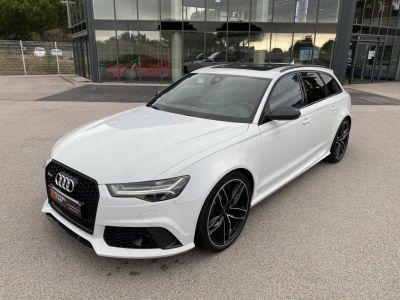 Audi RS6 AVANT 4.0 TFSI 560 QUATTRO - <small></small> 68.890 € <small>TTC</small>