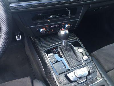 Audi RS6 AVANT 4.0 TFSI 560 QUATTRO TIPTRONIC - <small></small> 59.900 € <small>TTC</small>