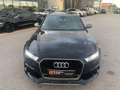 Audi RS6 AVANT 4.0 TFSI 605 PERFORMANCE QUATTRO TIPTRONIC - <small></small> 77.890 € <small>TTC</small>