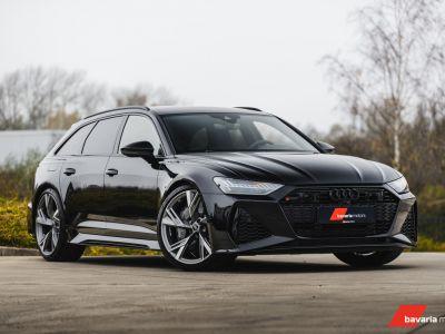 Audi RS6 Avant 4.0 V8 *CERAMIC* DYNAMIC PLUS*Mythos Black - <small></small> 149.900 € <small></small> - #1