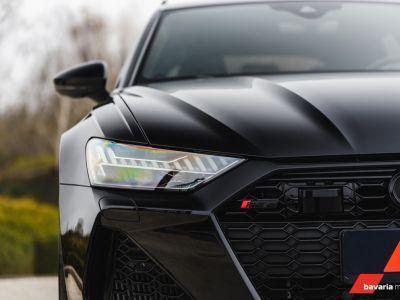 Audi RS6 Avant 4.0 V8 *CERAMIC* DYNAMIC PLUS*Mythos Black - <small></small> 149.900 € <small></small> - #4