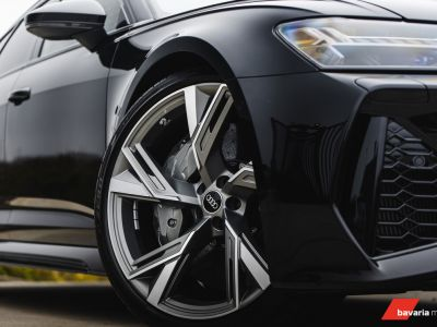 Audi RS6 Avant 4.0 V8 *CERAMIC* DYNAMIC PLUS*Mythos Black - <small></small> 149.900 € <small></small> - #5
