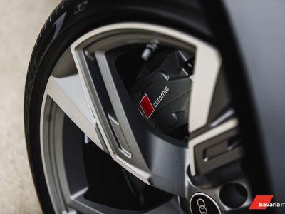 Audi RS6 Avant 4.0 V8 *CERAMIC* DYNAMIC PLUS*Mythos Black - <small></small> 149.900 € <small></small> - #6