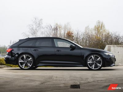 Audi RS6 Avant 4.0 V8 *CERAMIC* DYNAMIC PLUS*Mythos Black - <small></small> 149.900 € <small></small> - #7