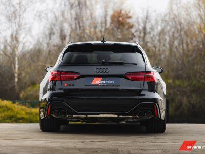 Audi RS6 Avant 4.0 V8 *CERAMIC* DYNAMIC PLUS*Mythos Black - <small></small> 149.900 € <small></small> - #9