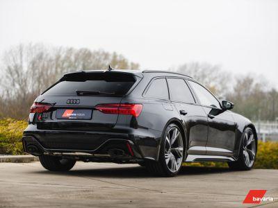 Audi RS6 Avant 4.0 V8 *CERAMIC* DYNAMIC PLUS*Mythos Black - <small></small> 149.900 € <small></small> - #10