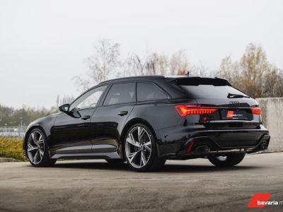 Audi RS6 Avant 4.0 V8 *CERAMIC* DYNAMIC PLUS*Mythos Black - <small></small> 149.900 € <small></small> - #11